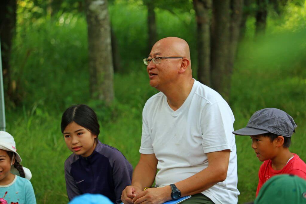 自分自身の経験から再発見した子どもたちの学ぶ力(甲斐崎博史)