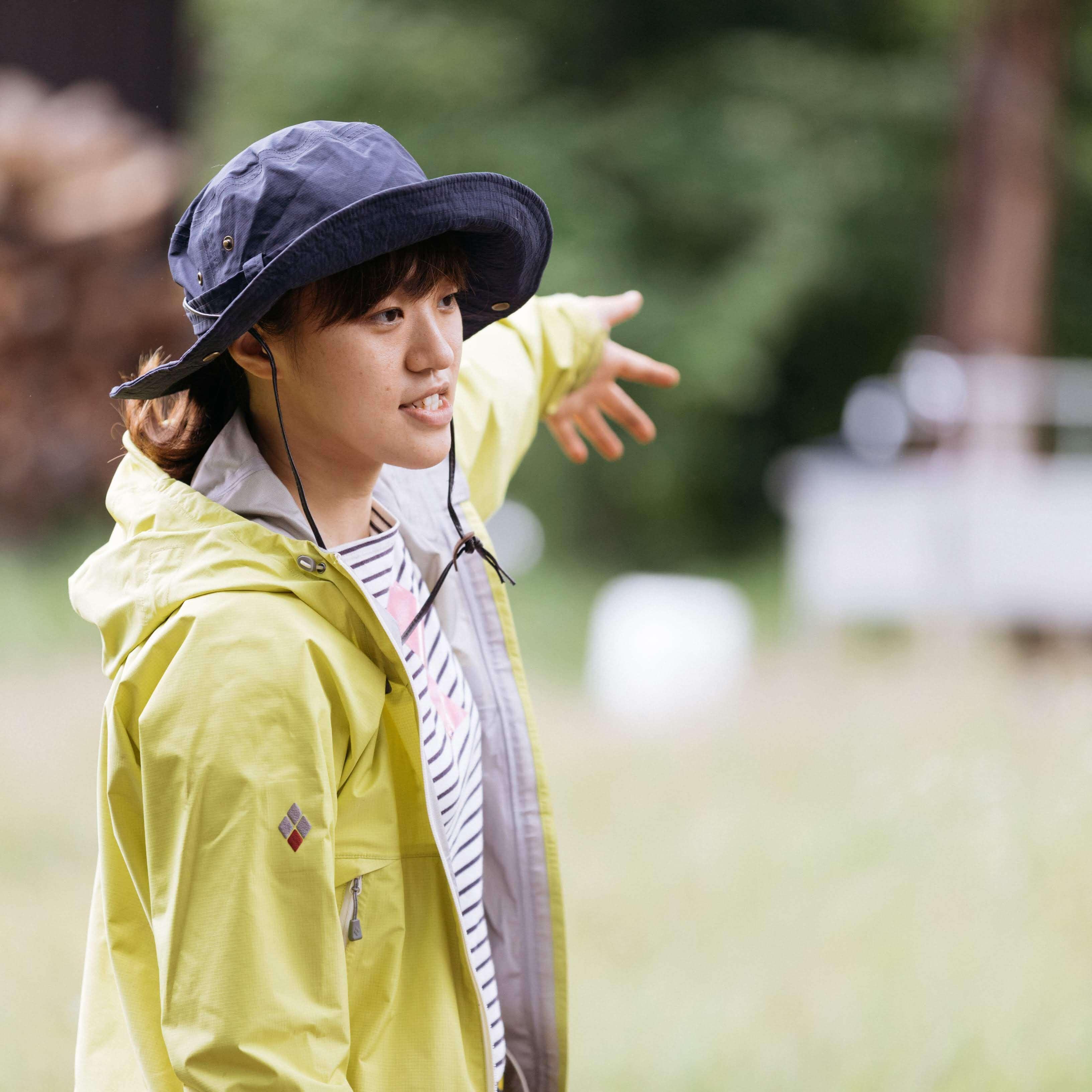 臼田 亜由美