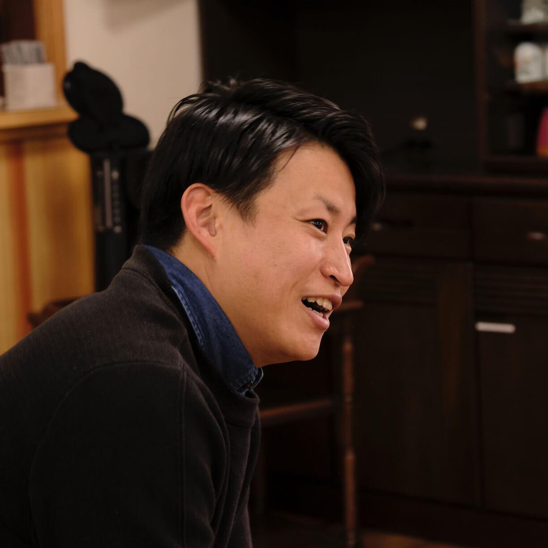 勝山 翔太