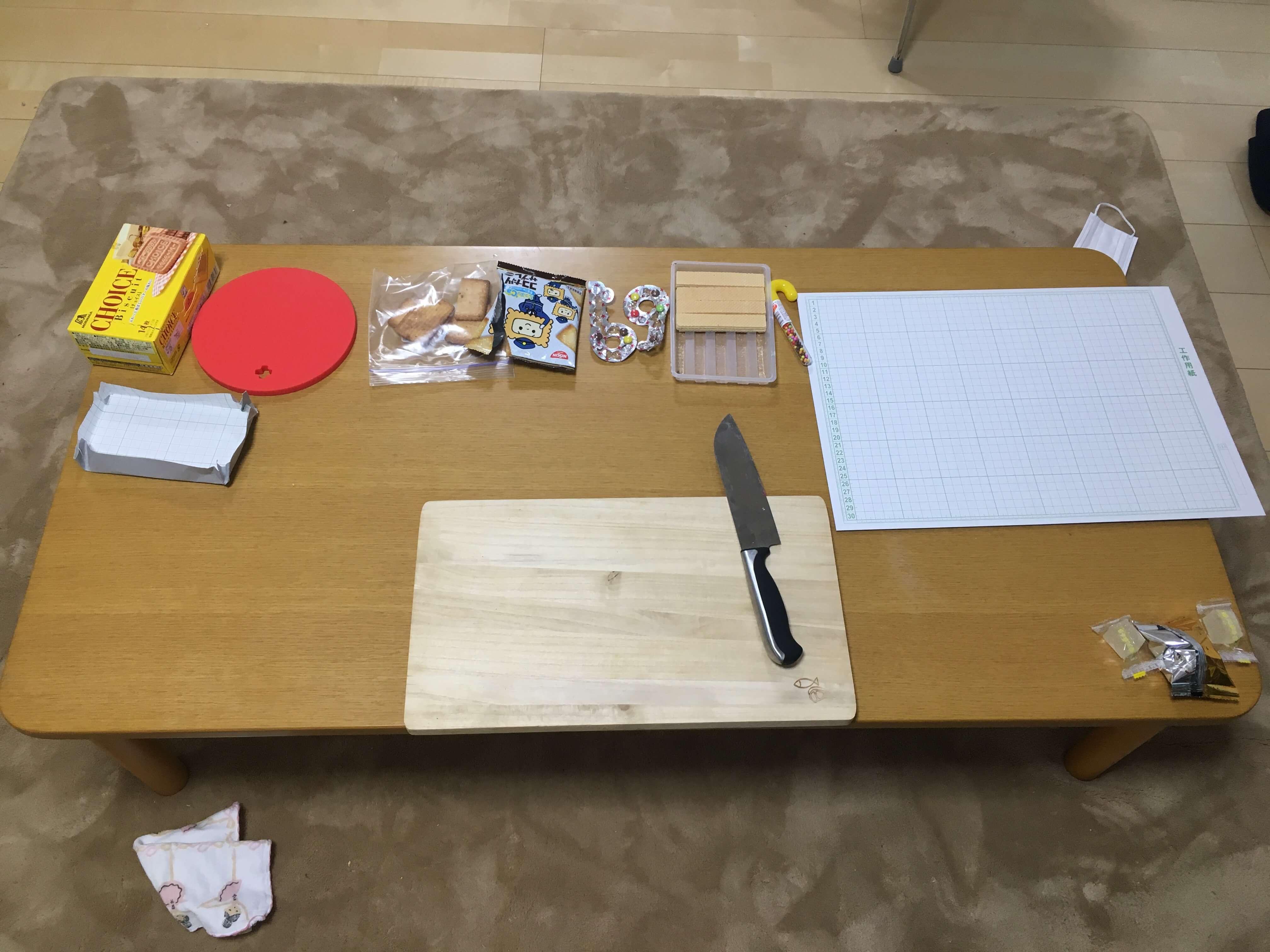 こらぼジャーナル(8)「裏・お菓子の家を作りたい!!」〜協同から生まれるもの〜